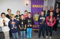 Elks Hoop Shoot Winners, Tamaqua Elks Lodge BPOE 592, Tamaqua, 11-23-2015 (4)