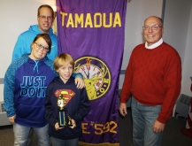 Elks Hoop Shoot Winners, Tamaqua Elks Lodge BPOE 592, Tamaqua, 11-23-2015 (45)