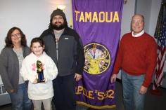 Elks Hoop Shoot Winners, Tamaqua Elks Lodge BPOE 592, Tamaqua, 11-23-2015 (50)