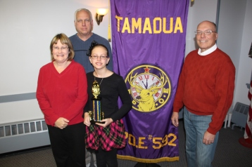 Elks Hoop Shoot Winners, Tamaqua Elks Lodge BPOE 592, Tamaqua, 11-23-2015 (54)
