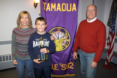Elks Hoop Shoot Winners, Tamaqua Elks Lodge BPOE 592, Tamaqua, 11-23-2015 (59)