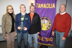 Elks Hoop Shoot Winners, Tamaqua Elks Lodge BPOE 592, Tamaqua, 11-23-2015 (61)