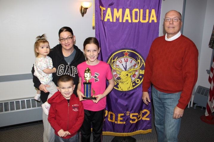 Elks Hoop Shoot Winners, Tamaqua Elks Lodge BPOE 592, Tamaqua, 11-23-2015 (65)
