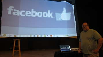 Facebook Workshop, via Rich Shupp, Tamaqua Community Arts Center, Tamaqua, 9-29-2015 (5)