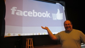 Facebook Workshop, via Rich Shupp, Tamaqua Community Arts Center, Tamaqua, 9-29-2015 (7)