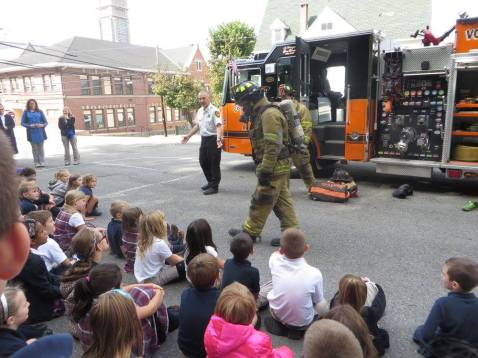 Fire Safety Week, from Facebook page, Our Lady Of Angels Academy, Lansford, 10-7-2015 (10)