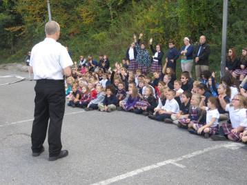 Fire Safety Week, from Facebook page, Our Lady Of Angels Academy, Lansford, 10-7-2015 (11)