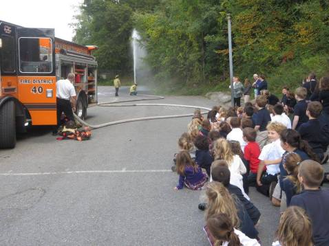 Fire Safety Week, from Facebook page, Our Lady Of Angels Academy, Lansford, 10-7-2015 (13)