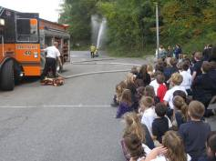 Fire Safety Week, from Facebook page, Our Lady Of Angels Academy, Lansford, 10-7-2015 (14)