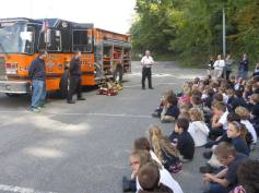 Fire Safety Week, from Facebook page, Our Lady Of Angels Academy, Lansford, 10-7-2015 (16)
