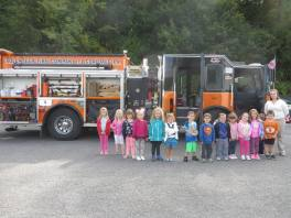 Fire Safety Week, from Facebook page, Our Lady Of Angels Academy, Lansford, 10-7-2015 (19)