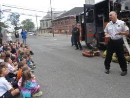 Fire Safety Week, from Facebook page, Our Lady Of Angels Academy, Lansford, 10-7-2015 (20)