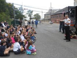 Fire Safety Week, from Facebook page, Our Lady Of Angels Academy, Lansford, 10-7-2015 (22)