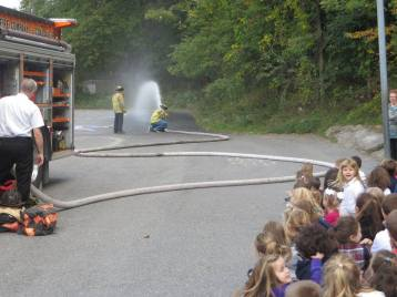 Fire Safety Week, from Facebook page, Our Lady Of Angels Academy, Lansford, 10-7-2015 (24)