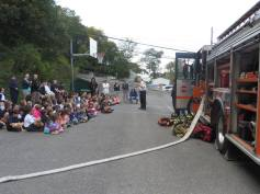 Fire Safety Week, from Facebook page, Our Lady Of Angels Academy, Lansford, 10-7-2015 (3)