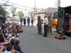 Fire Safety Week, from Facebook page, Our Lady Of Angels Academy, Lansford, 10-7-2015 (4)