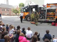 Fire Safety Week, from Facebook page, Our Lady Of Angels Academy, Lansford, 10-7-2015 (8)