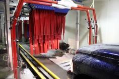 Free Car Wash, The Washery System Carwash, Tamaqua, 11-11-2015 (7)