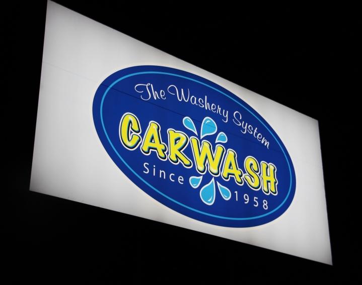 Free Car Wash, The Washery System Carwash, Tamaqua, 11-11-2015 (8)