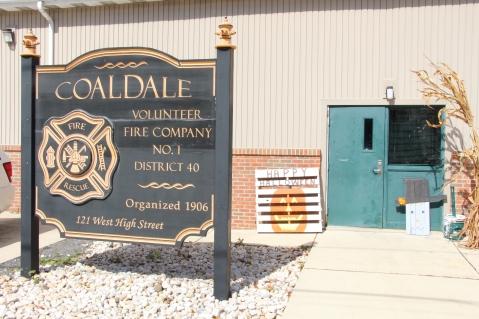 Fun Fall Fest, Coaldale Fire Company, Coaldale, 10-4-2015 (1)