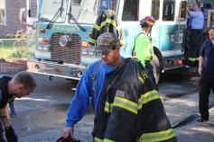 House Fire, 208 Biddle Street, Tamaqua, 11-4-2015 (15)