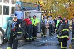 House Fire, 208 Biddle Street, Tamaqua, 11-4-2015 (16)