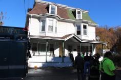 House Fire, 208 Biddle Street, Tamaqua, 11-4-2015 (19)