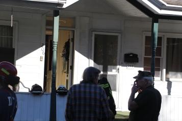 House Fire, 208 Biddle Street, Tamaqua, 11-4-2015 (22)