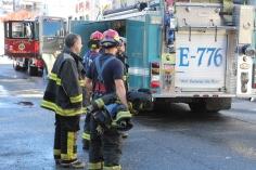 House Fire, 208 Biddle Street, Tamaqua, 11-4-2015 (24)