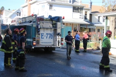 House Fire, 208 Biddle Street, Tamaqua, 11-4-2015 (25)