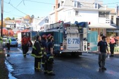 House Fire, 208 Biddle Street, Tamaqua, 11-4-2015 (27)