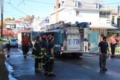 House Fire, 208 Biddle Street, Tamaqua, 11-4-2015 (27)