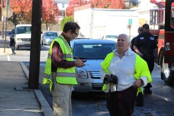 House Fire, 208 Biddle Street, Tamaqua, 11-4-2015 (33)