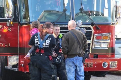 House Fire, 208 Biddle Street, Tamaqua, 11-4-2015 (34)
