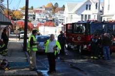 House Fire, 208 Biddle Street, Tamaqua, 11-4-2015 (35)