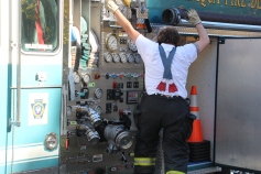 House Fire, 208 Biddle Street, Tamaqua, 11-4-2015 (38)