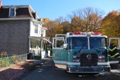 House Fire, 208 Biddle Street, Tamaqua, 11-4-2015 (40)