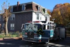 House Fire, 208 Biddle Street, Tamaqua, 11-4-2015 (41)