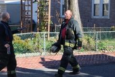 House Fire, 208 Biddle Street, Tamaqua, 11-4-2015 (49)