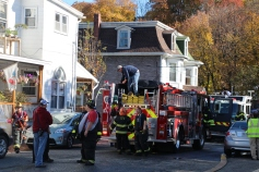 House Fire, 208 Biddle Street, Tamaqua, 11-4-2015 (5)