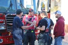 House Fire, 208 Biddle Street, Tamaqua, 11-4-2015 (78)
