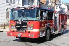 House Fire, 208 Biddle Street, Tamaqua, 11-4-2015 (87)
