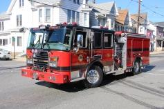 House Fire, 208 Biddle Street, Tamaqua, 11-4-2015 (88)