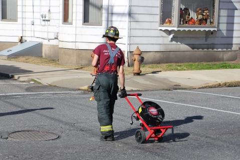 House Fire, 208 Biddle Street, Tamaqua, 11-4-2015 (9)