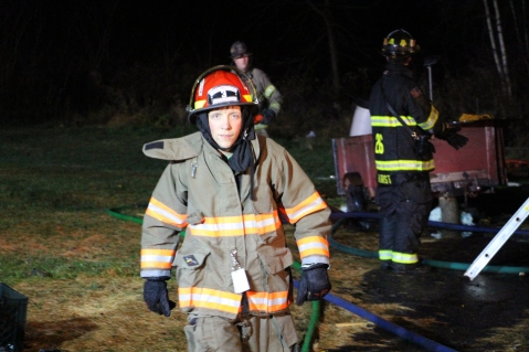 House Fire, 252 Hillside Drive, Barnesville, 11-22-2015 (102)