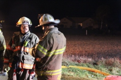 House Fire, 252 Hillside Drive, Barnesville, 11-22-2015 (112)