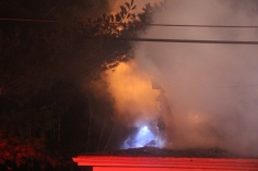 House Fire, 252 Hillside Drive, Barnesville, 11-22-2015 (3)