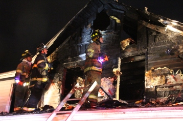 House Fire, 252 Hillside Drive, Barnesville, 11-22-2015 (50)