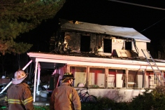 House Fire, 252 Hillside Drive, Barnesville, 11-22-2015 (81)