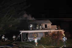 House Fire, 252 Hillside Drive, Barnesville, 11-22-2015, from Coal Region Barrett (26)